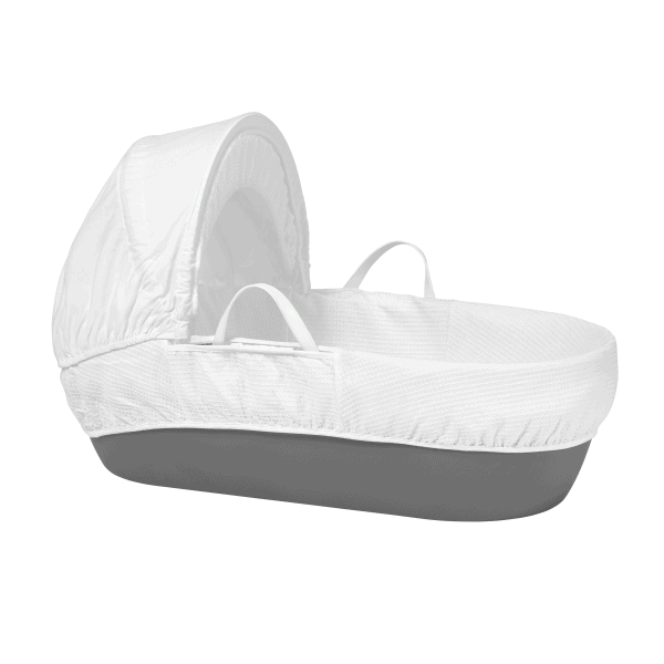 Moses Baskets & Stands Shnuggle Classic Moses Basket Pitter Patter Baby NI 3