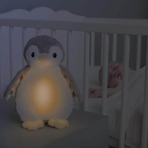 Night Lights & Cot Mobiles Baby Soother – Phoebe Pitter Patter Baby NI 7