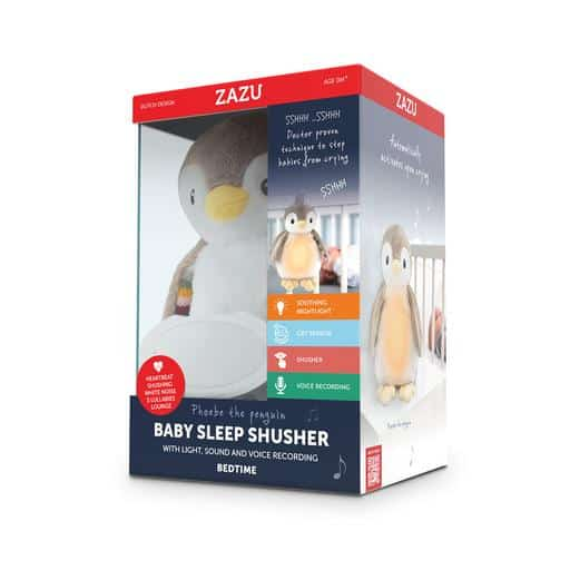 Night Lights & Cot Mobiles Baby Soother – Phoebe Pitter Patter Baby NI 16