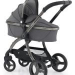 Travel Systems Egg 2 Travel System With Cybex Cloud Z i-Size & base Pitter Patter Baby NI 5