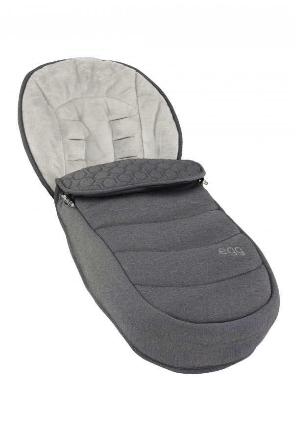 Travel Systems Egg 2 Travel System With Cybex Cloud Z i-Size & base Pitter Patter Baby NI 8