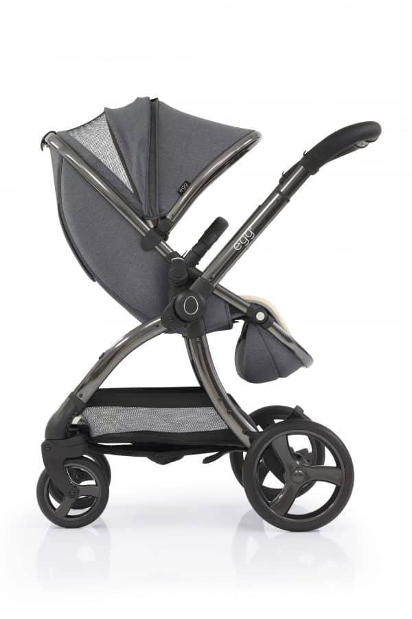Travel Systems Egg 2 Travel System With Cybex Cloud Z i-Size & base Pitter Patter Baby NI 13