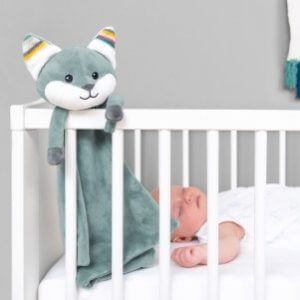 Baby comforter WITH HEARTBEAT SOUND