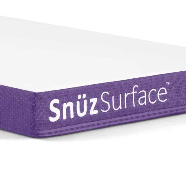 Mattresses SnuzSurface Adaptable Cot Bed Mattress SnuzKot Pitter Patter Baby NI 3