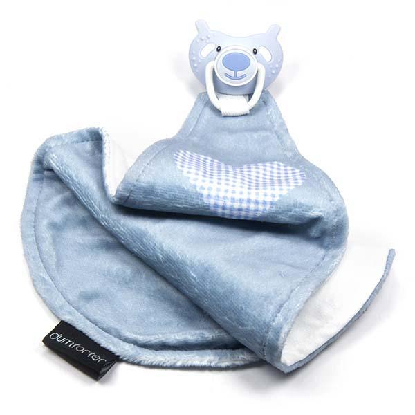 Teething Dumforters Pitter Patter Baby NI 16