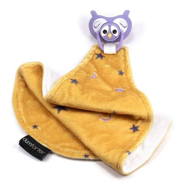 Teething Dumforters Pitter Patter Baby NI 15