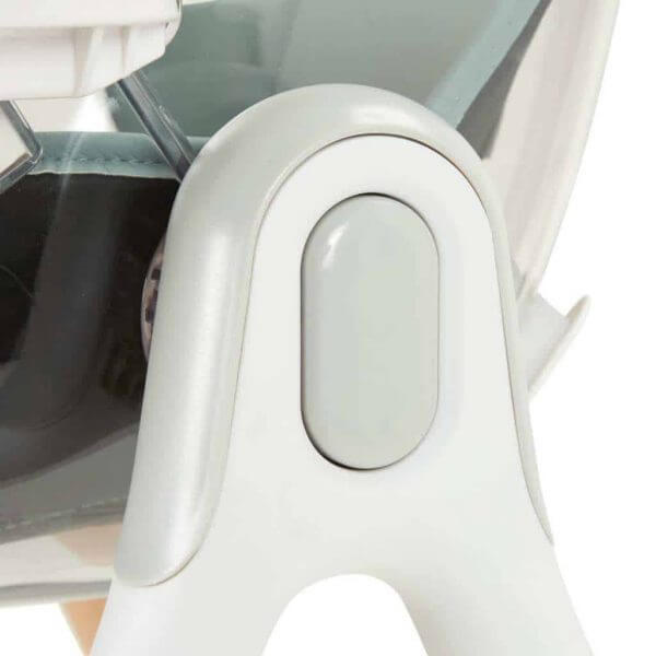 Highchairs Sirv Highchair Mint Pitter Patter Baby NI 12