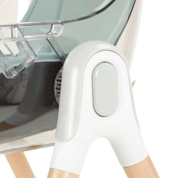 Highchairs Sirv Highchair Mint Pitter Patter Baby NI 13