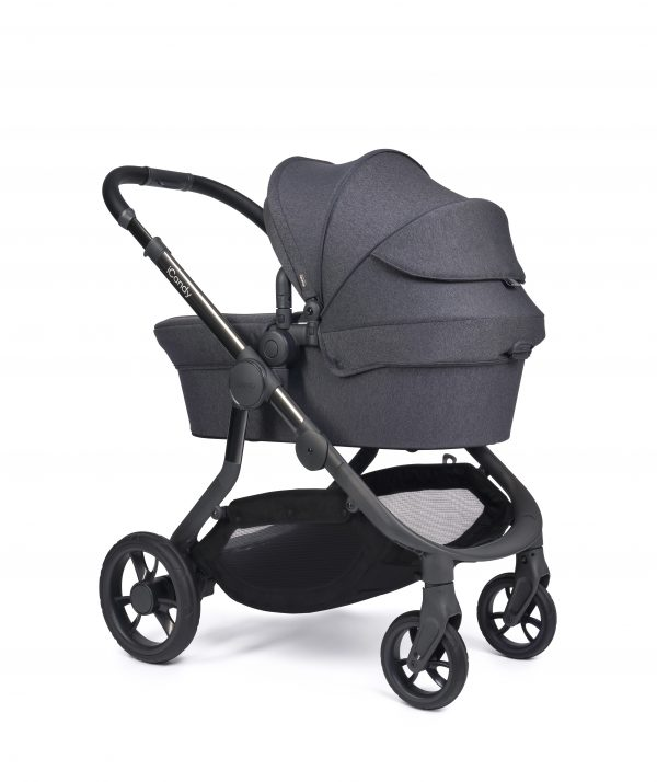 Travel Systems iCandy Orange Single Pitter Patter Baby NI 5