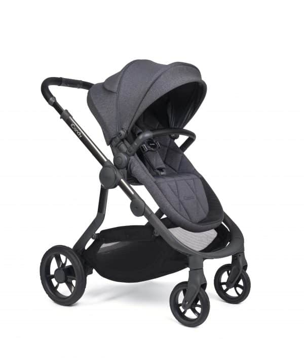 Travel Systems iCandy Orange Single Pitter Patter Baby NI 6