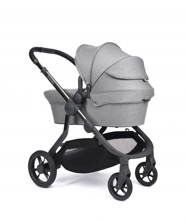 Travel Systems iCandy Orange Single Pitter Patter Baby NI 8