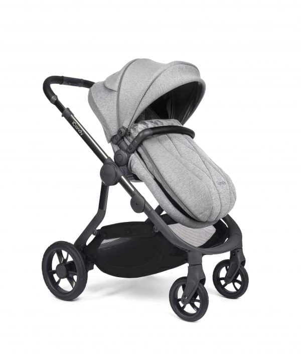 Travel Systems iCandy Orange Single Pitter Patter Baby NI 9