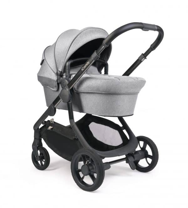 Travel Systems iCandy Orange Single Pitter Patter Baby NI 10