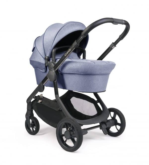 Travel Systems iCandy Orange Single Pitter Patter Baby NI 13