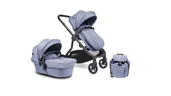 Travel Systems iCandy Orange Single Pitter Patter Baby NI 21