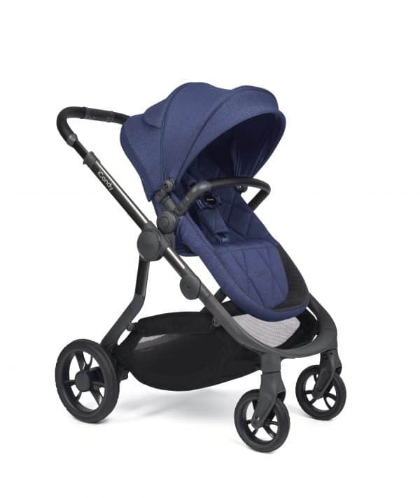 Travel Systems iCandy Orange Single Pitter Patter Baby NI 15