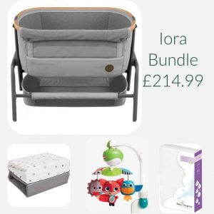 Iora Bundle