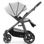 Travel Systems Oyster 3 Luxury Bundle Tonic with Maxi Cosi Cabriofix & Base Pitter Patter Baby NI 5