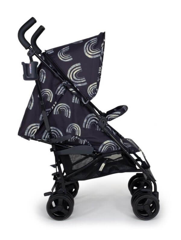 Buggies & Strollers Supa 3 Night Rainbow Pitter Patter Baby NI 11