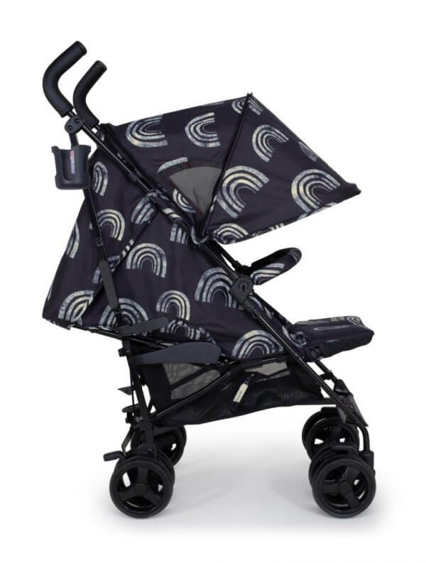 Buggies & Strollers Supa 3 Night Rainbow Pitter Patter Baby NI 12
