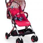 Buggies & Strollers Woosh 2 Mushroom Magic Pitter Patter Baby NI 2