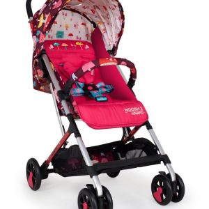 Buggies & Strollers Woosh 2 Mushroom Magic Pitter Patter Baby NI