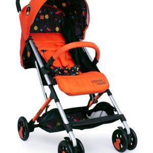 Buggies & Strollers Woosh 2 Stroller Spaceman Pitter Patter Baby NI