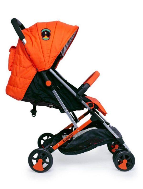 Buggies & Strollers Woosh 2 Stroller Spaceman Pitter Patter Baby NI 9