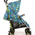 Buggies & Strollers Supa 3 Stroller One World Pitter Patter Baby NI 5