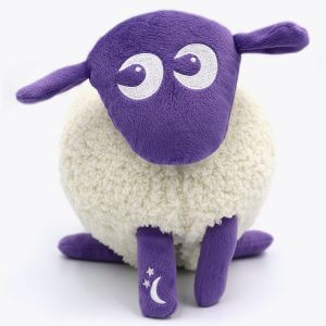 Baby Gifts ewan deluxe dream sheep Pitter Patter Baby NI