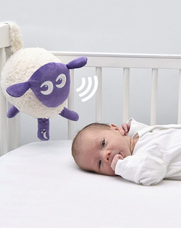 Night Lights & Cot Mobiles ewan deluxe dream sheep Pitter Patter Baby NI 5