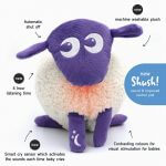 Baby Gifts ewan deluxe dream sheep Pitter Patter Baby NI 4