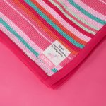Blankets & Sleeping Bags Cosatto Knitted Stripe Blanket – Pinks Pitter Patter Baby NI 3
