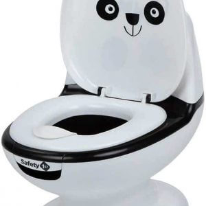 Potty Training Safety 1st Mini Size Toilet Pitter Patter Baby NI