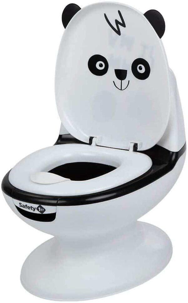 Potty Training Safety 1st Mini Size Toilet Pitter Patter Baby NI 4