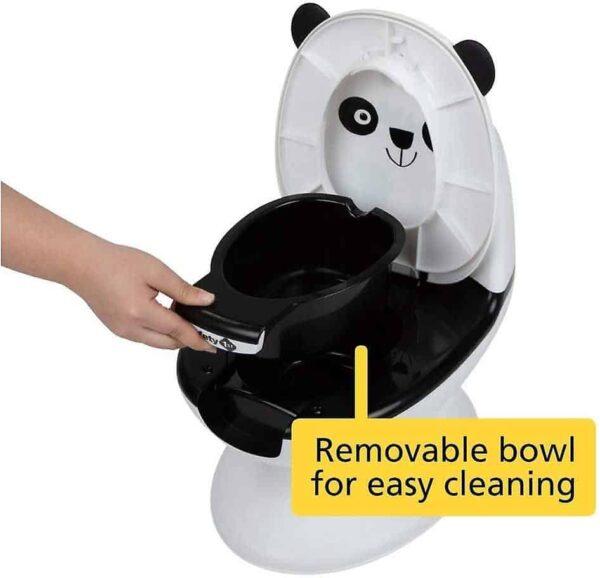 Potty Training Safety 1st Mini Size Toilet Pitter Patter Baby NI 6
