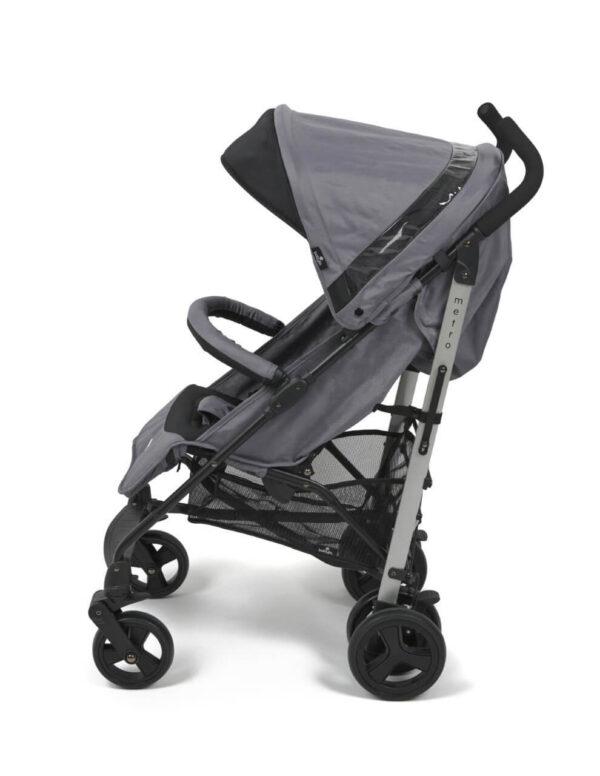Buggies & Strollers Babylo Metro Stroller Pitter Patter Baby NI 5