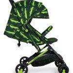 Buggies & Strollers Woosh 2 Crocodile Smiles Pitter Patter Baby NI 3