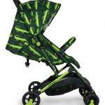 Buggies & Strollers Woosh 2 Crocodile Smiles Pitter Patter Baby NI 4