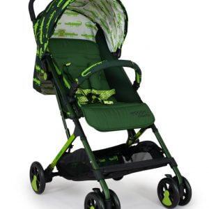 Buggies & Strollers Woosh 2 Crocodile Smiles Pitter Patter Baby NI