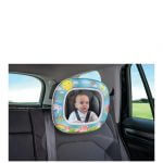 Carseat Accessories & Isofix Bases Night & Day Mirror – Forest Fun Pitter Patter Baby NI 3
