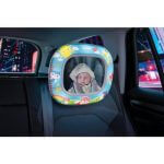 Carseat Accessories & Isofix Bases Night & Day Mirror – Forest Fun Pitter Patter Baby NI 2