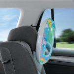 Carseat Accessories & Isofix Bases Night & Day Mirror – Forest Fun Pitter Patter Baby NI 6