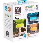 Carseat Accessories & Isofix Bases Benbat Hooty-On-The-Go Projector & Soother Pitter Patter Baby NI 2