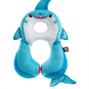 Carseat Accessories & Isofix Bases Shark Headrest (1-4 Years) Pitter Patter Baby NI