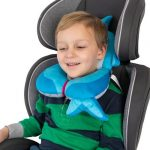 Carseat Accessories & Isofix Bases Shark Headrest (1-4 Years) Pitter Patter Baby NI 4