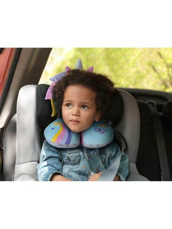 Carseat Accessories & Isofix Bases Benbat Unicorn Headrest (1-4Years) Pitter Patter Baby NI 5