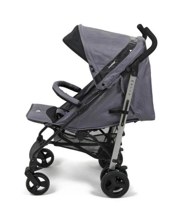 Buggies & Strollers Babylo Metro Stroller Pitter Patter Baby NI 9