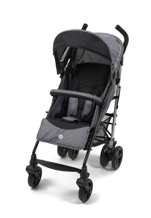 Buggies & Strollers Babylo Metro Stroller Pitter Patter Baby NI 4