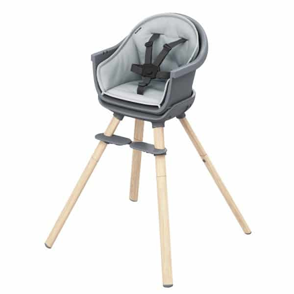Highchairs Moa Highchair Pitter Patter Baby NI 5
